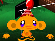 Monkey Go Happy Balloons Walkthrough