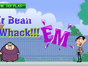 Mr Bean Whack