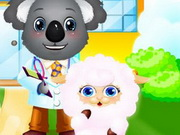 My Pet Doctor - Baby Sheep