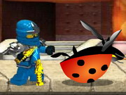 Ninjago Legend Fighting