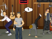 One Direction Crazy Dancing