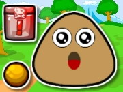 Pou Jelly World 2 Walkthrough