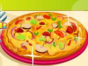 Pizzakészítő