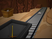 South Deep Gold Mine Escape Walkthrough