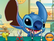 Stitch At The Doctor