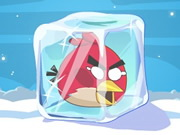 Unfreeze Angry Birds Walkthrough