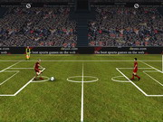 World Cup 1on1
