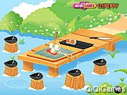Play Californian Sushi Roll