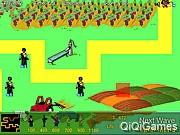 لعبة مزرعة