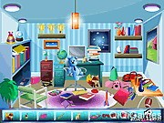 Hidden Objects-Study Room