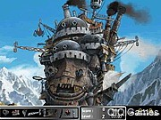 Howls Moving Castle - Hidden Objects