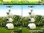 Point and Click Shaun the Sheep
