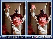 Ratatouille - Spot the Difference