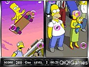 The Simpson Movie Similarities