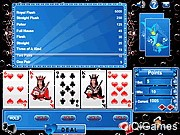 Video Poker-Casino