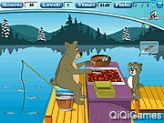 Bear Fisher