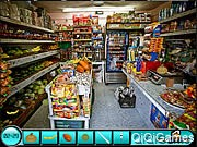Hidden Objects - Supermarket