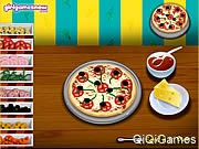 Play Italian Pizza Match