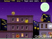 Play Runaway Thief