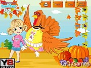 Play Turkey Dressup