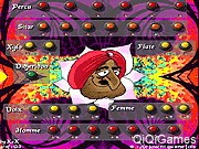 Indian Music Game