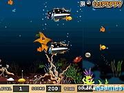 لعبة سمك