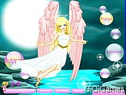 Marietta The Angel Dress Up
