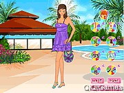 Day Pool Party Dress Up