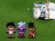 Play Free Dragon Ball Z Games Online
