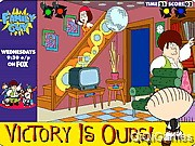 Family Guy: Victory is Ours