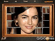 Play Image Disorder Camilla Belle