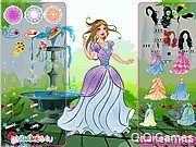 Play Joyful Princess Dress Up