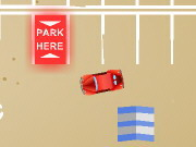 South Beach Parking