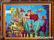 Sort My Tiles Little Mermaid
