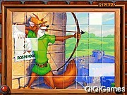 Sort My Tiles Robin Hood