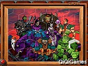Sort My Tiles Skeletor Crew