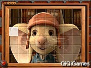 Sort My Tiles The Tale of Despereaux