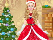 Hercegnő Barbie
