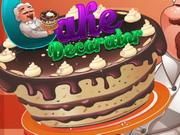 Торт для Паулы