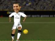 Мяч Роналду