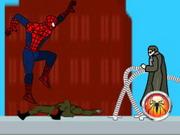 Человек-паук экстрим приключение 3