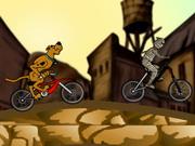 Скуби BMX к бою
