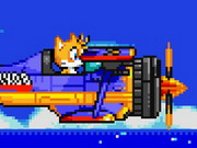 Jogo Sonic RPG EPS 6 Hacked Online Gratis