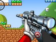 Rifleman Mario Hacked