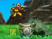 Аватар: последний повелитель стихии