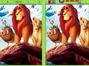 Король Лев заметил разницу