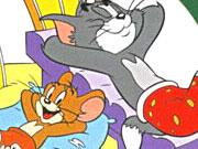 Том и Джерри Разница