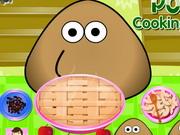 Pou Cookie Pie