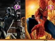 Человек-паук Сходства