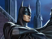 Бэтмен Революции